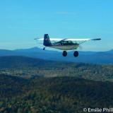 Ohio Bush Plane