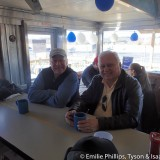 MIke and Southbridge airport manager