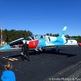 Experimental Jet - L39