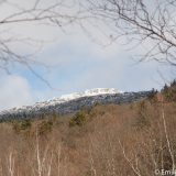 Monadnock as seen from the old halfway house site